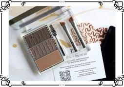 彩妝、Dior3D眉彩盤、帥氣濃眉