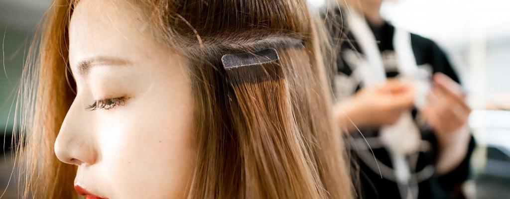 台中護髮、夏森髮型、結構式護髮、深層護髮、台中美髮、台中接髮、夏森接髮
