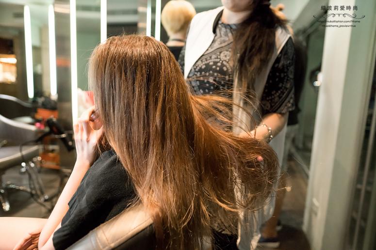 台中染髮、夏森髮型、染髮推薦、台中美髮、秋冬髮色、秋冬染髮